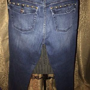 Rockin republic boot cut jeans